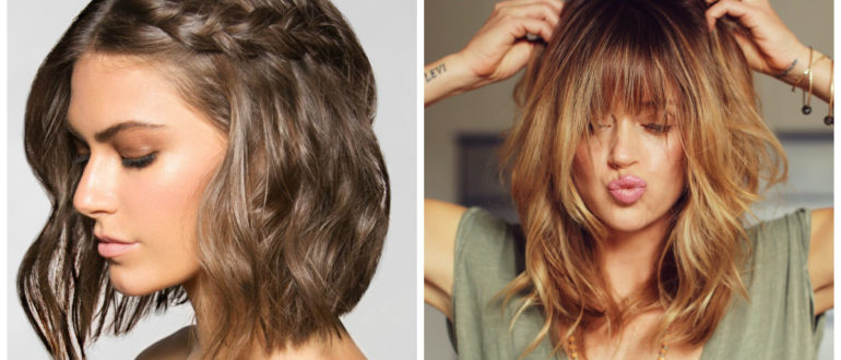 Hairstyles 2019 Page 2 Cool Haircuts