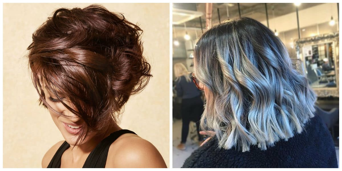 Hair Color Trends 2019 Top Trendy Colors Of Hair Fashion For 2019