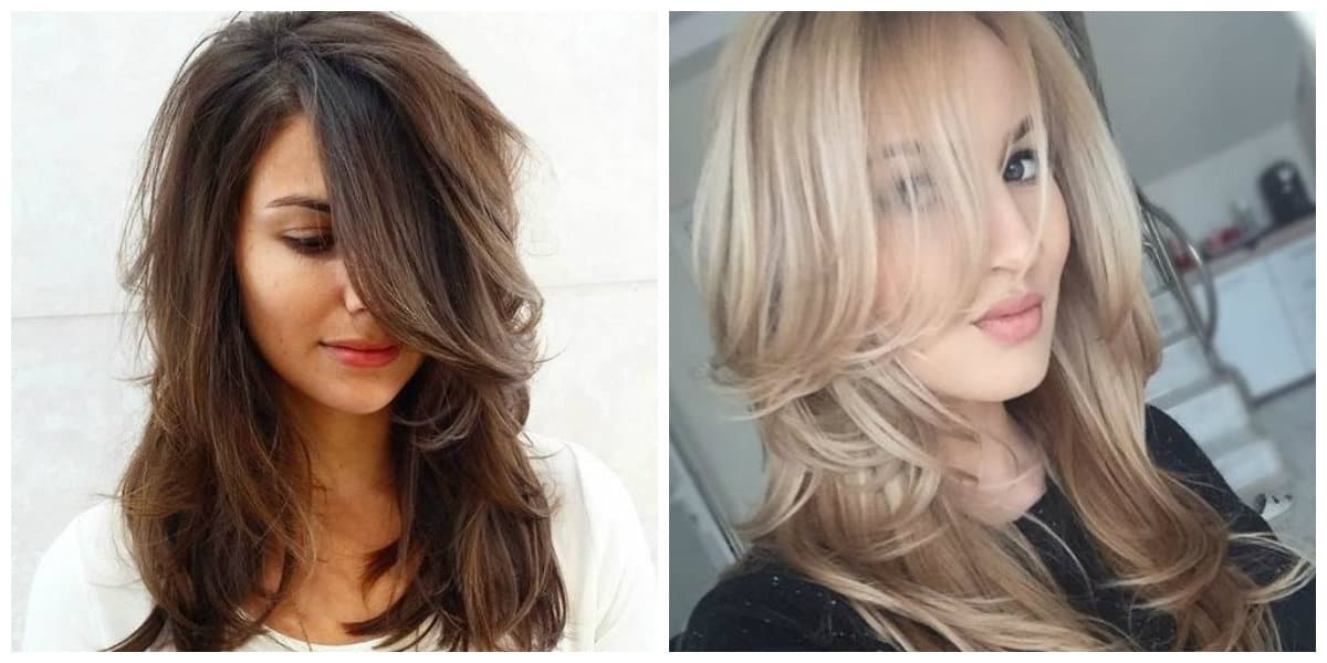 Layered Haircuts 2019: Top Fashionable Styling Ideas