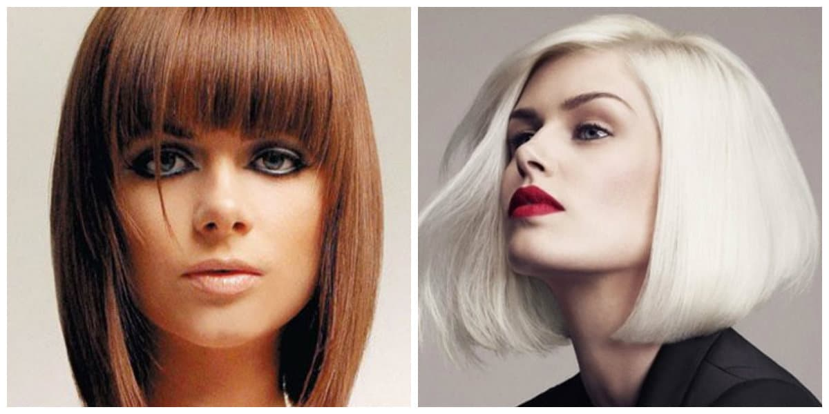 medium hairstyles for women 2019, stylish care hairdo in medium hairstyles for women 2019 trend