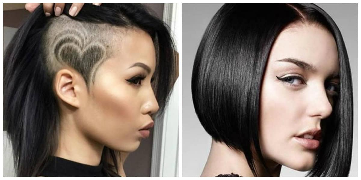 Female Hairstyles 2019: Medium Hairstyles For Women 2019: Stylish Options (Photo