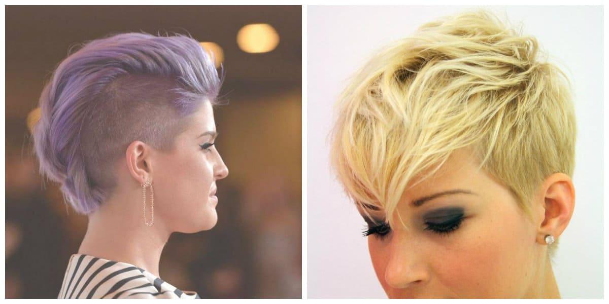 Medium Hairstyles For Women 2019: Stylish Options (Photo