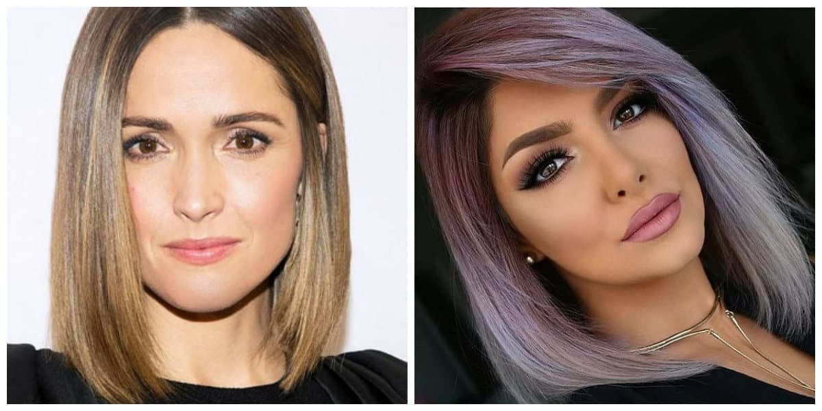 Bob Haircuts For Women 2019: Medium Hairstyles For Women 2019: Stylish Options (Photo