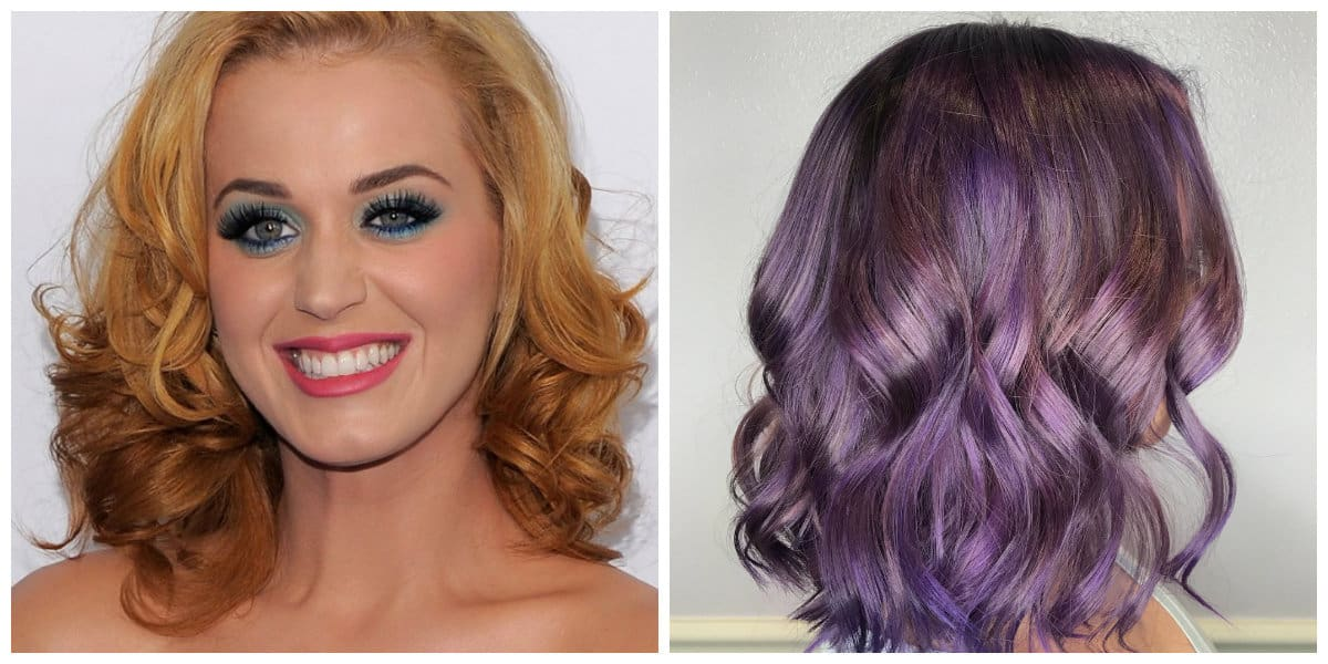 medium length hairstyles 2019, Rhapsody medium hair, debut medium hair