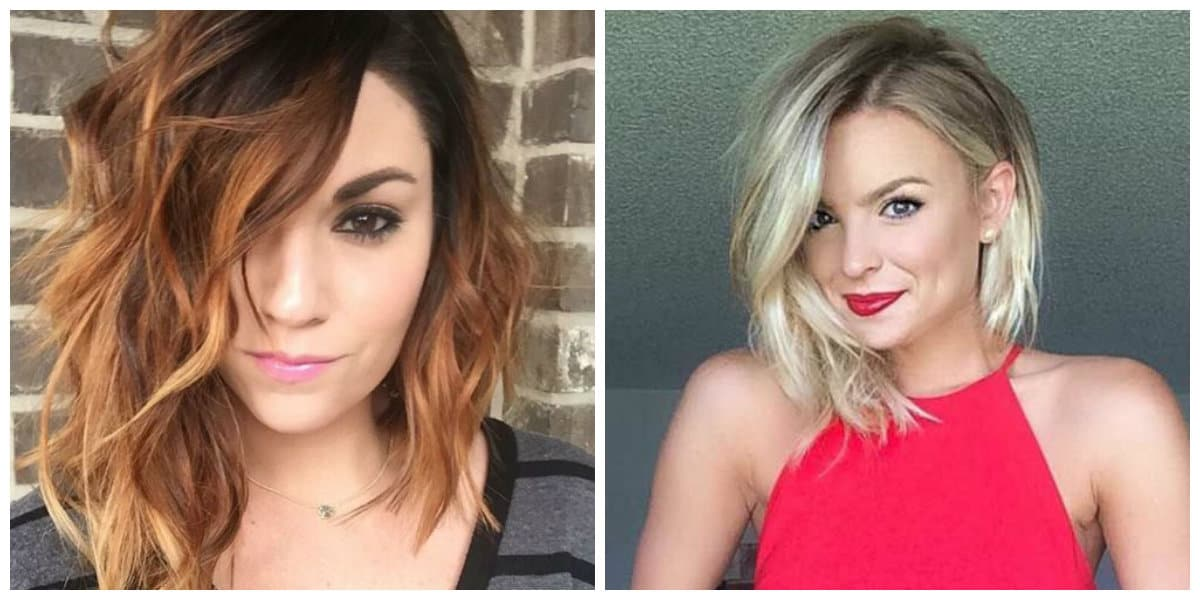Medium Length Hairstyles 2019 Stylish Ideas And Tips For Medium