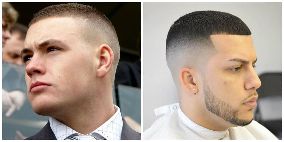 mens haircuts 2019, ultra short haristyles for men 2019
