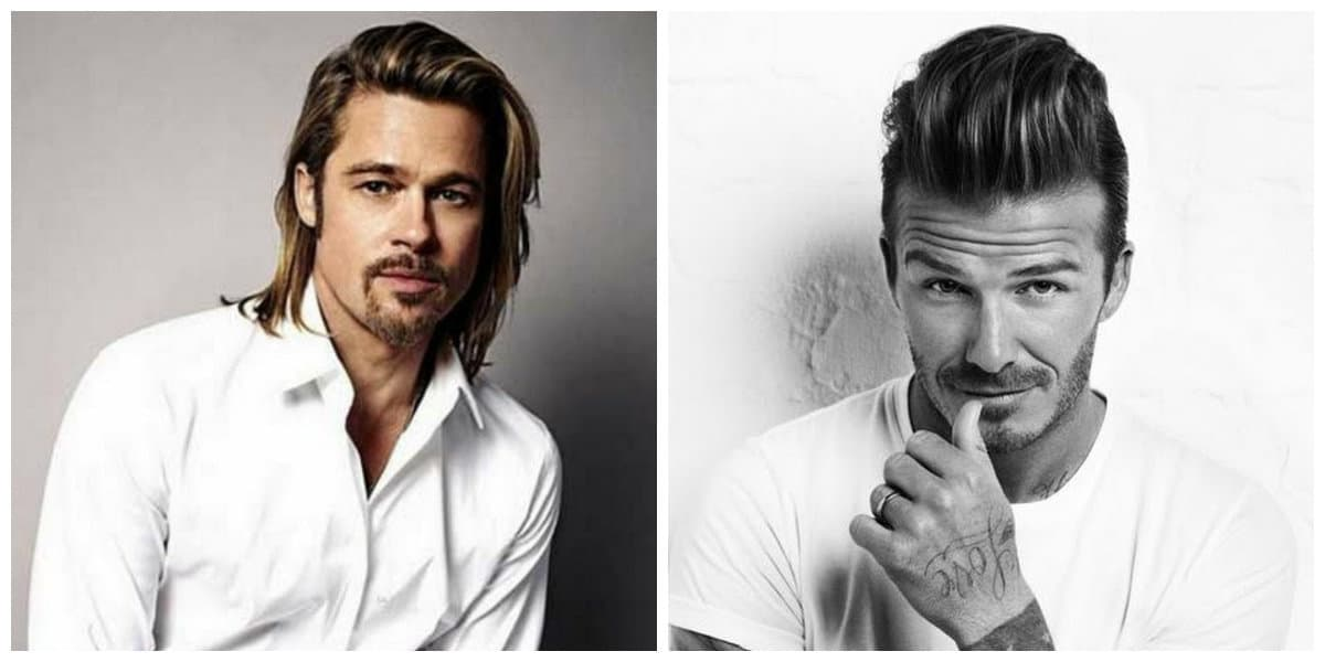 Mens Long Hairstyles 2019: (37+ Images and Videos) Trendy and Useful Tips For Men