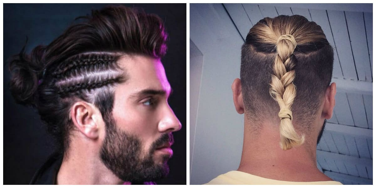 101 Best Men S Haircuts Hairstyles For Men 2019 Guide: Mens Long Hairstyles 2019: (37+ Images And Videos) Trendy