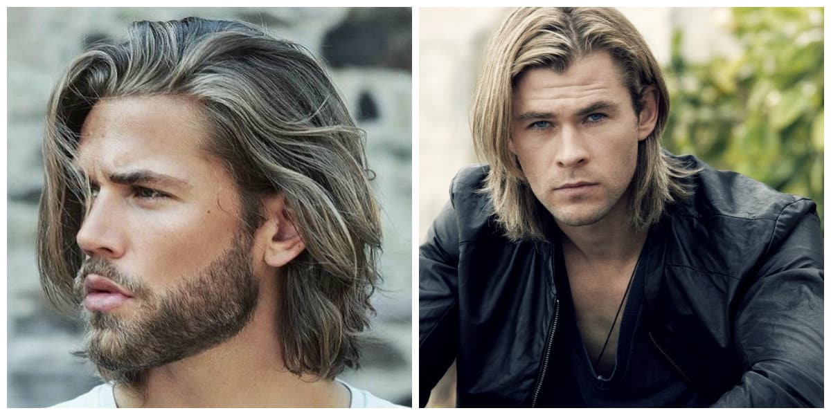 mens long hairstyles 2019, trends and ideas for mens long hairstyles 2019