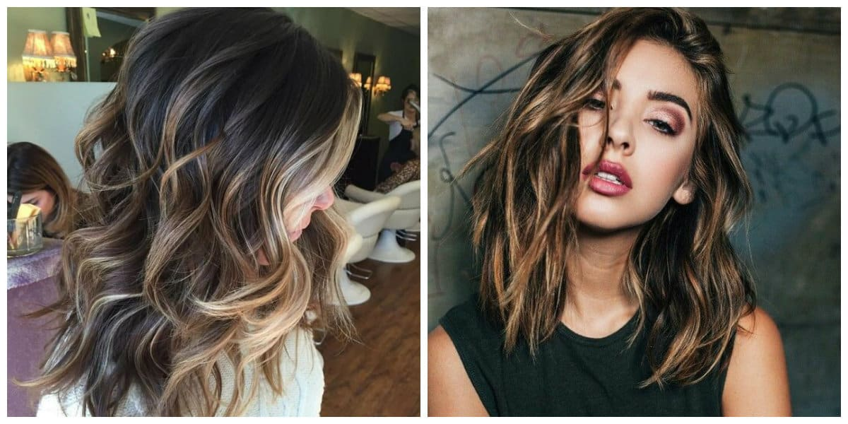 shag haircut 2019, top stylish ideas for shag haircut for various length hair