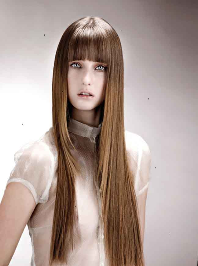 Mid Length Haircuts 2019: Best Medium Length Haircuts In 2019