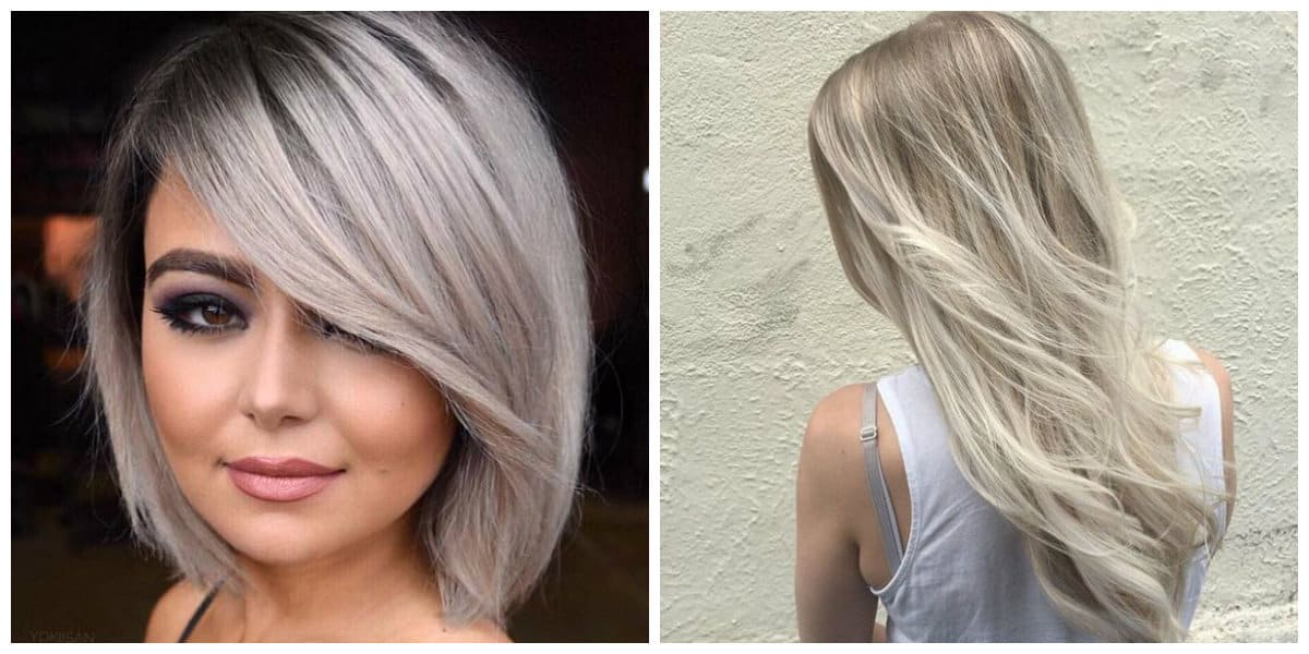 ash blonde hair 2019, coloring tips for ash blonde hair 2019