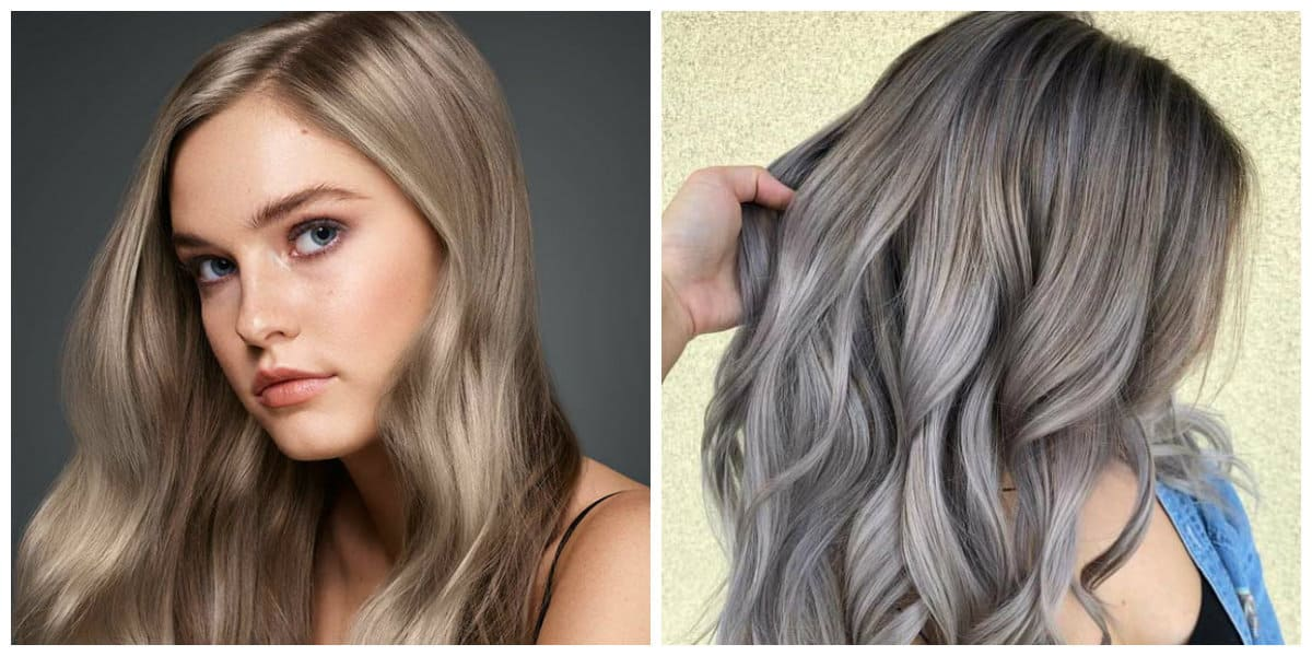 ash blonde hair 2019, fashionable trends for ash blonde hair 2019