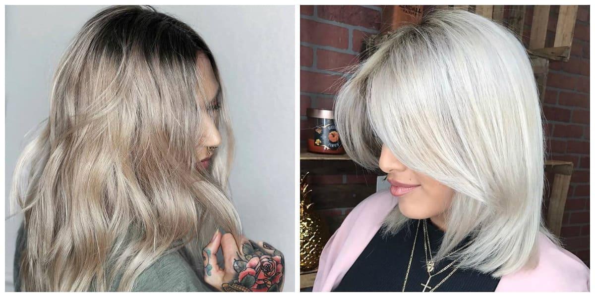 Ash Blonde Hair 2021: Best Ways To Achieve Ash Blonde Bair Trends 2019