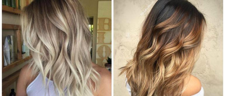 Hairstyles 2019: 2019 Hair Trends