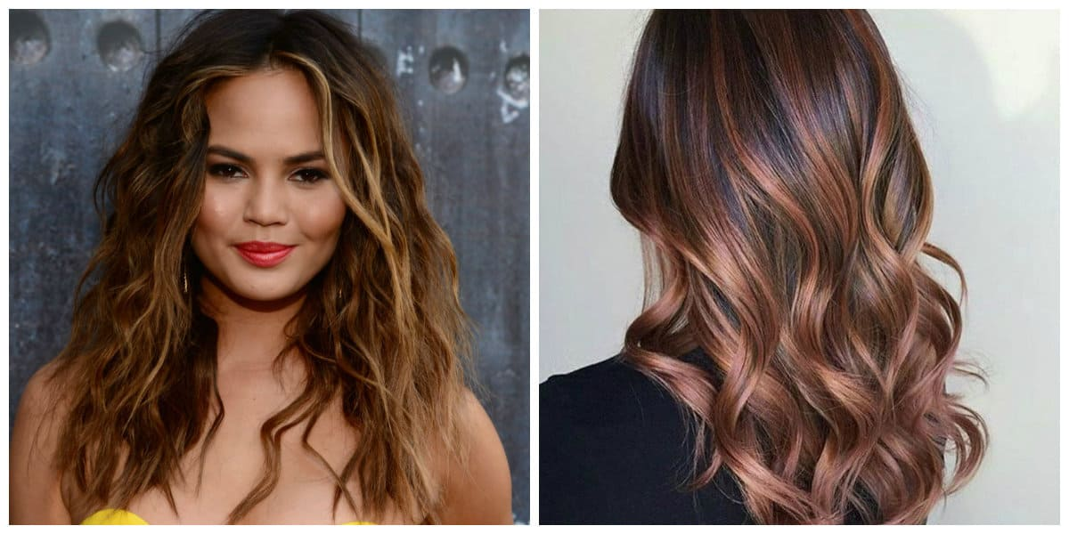 Balayage Hair 2021: Top Balayage Hair Trend 2021 Ideas for Different Hair (39 Photo+ Video)