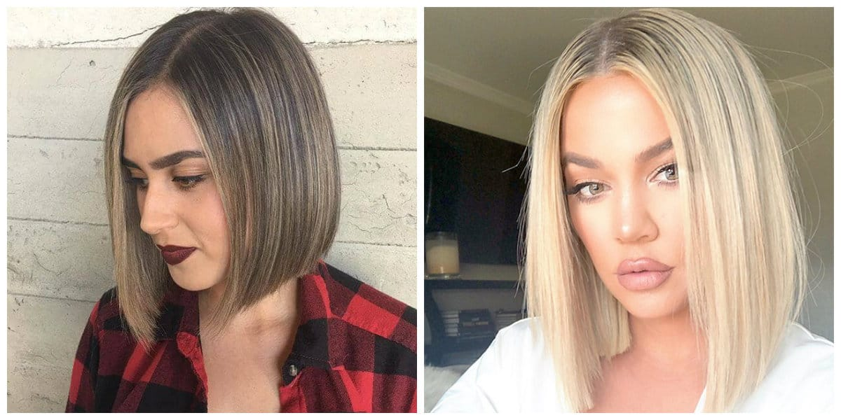 Bob Haircut 2019: Top Trendy Styling Ideas And Color
