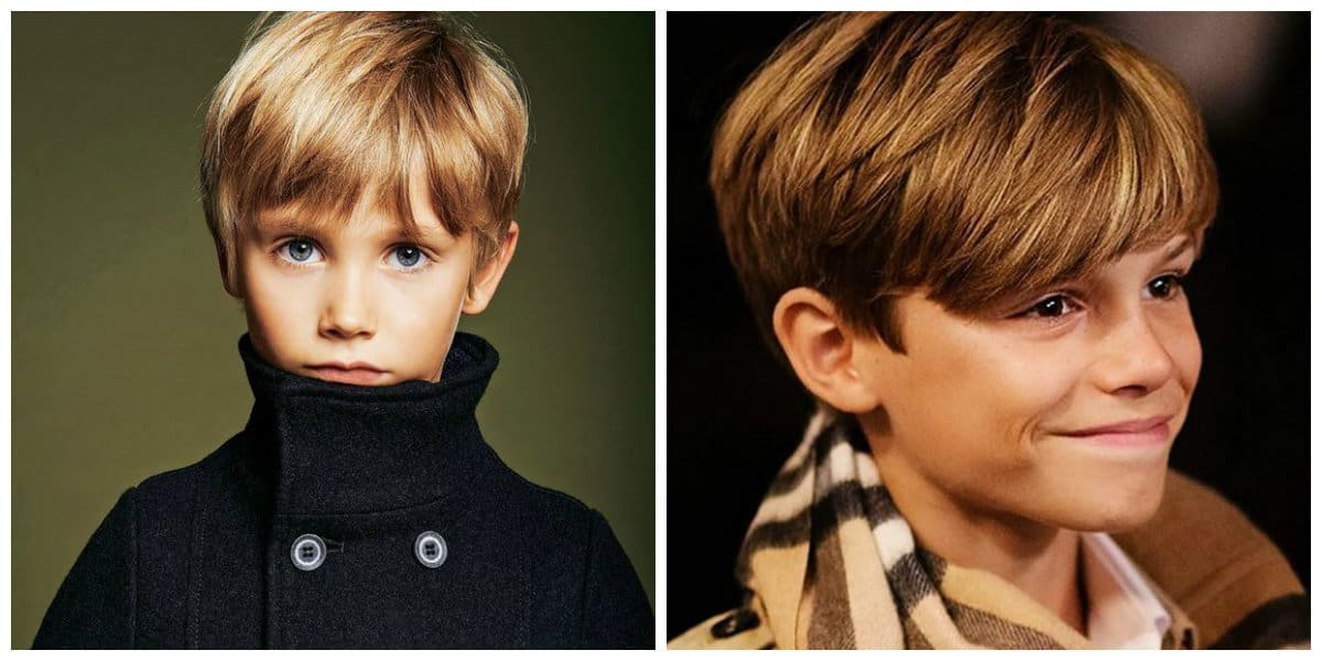 Boys haircuts 2019: Top modish guy haircuts 2019 ideas for hair styling