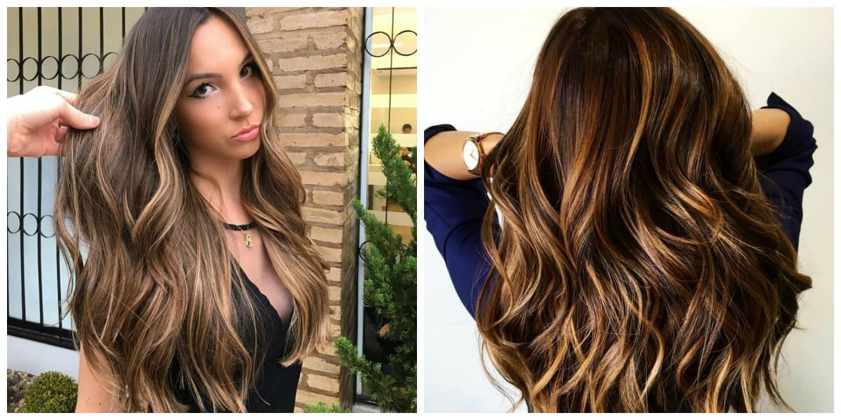Caramel Hair 2019 Top 6 Caramel Hair Colors 2019 And