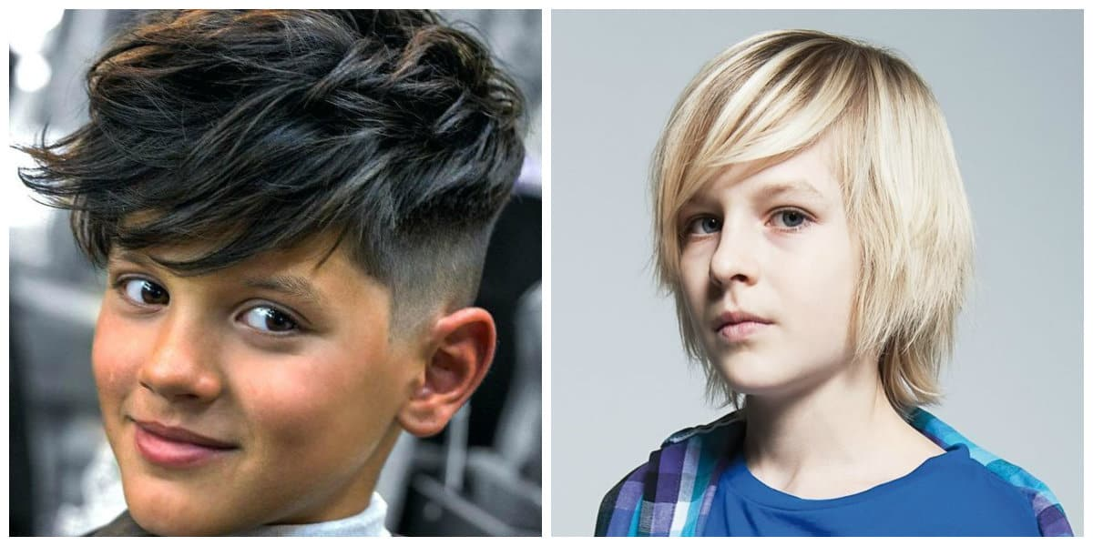 cool haircuts for boys 2019, bob haircut for boys, Canadian hairstyle for boys