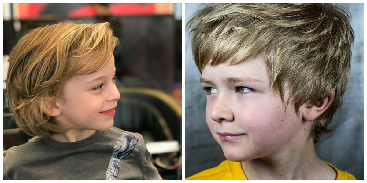 cool haircuts for boys 2019, stylish bob haircut for boys 2019