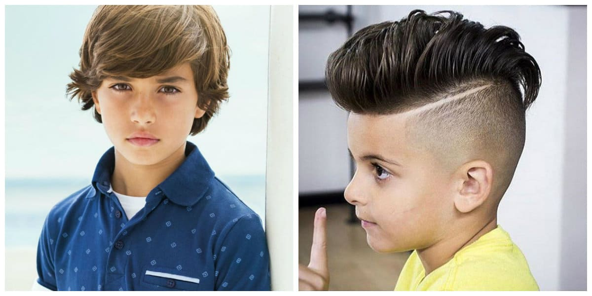 cool haircuts for boys 2019, bold haircut ideas for boys 2019
