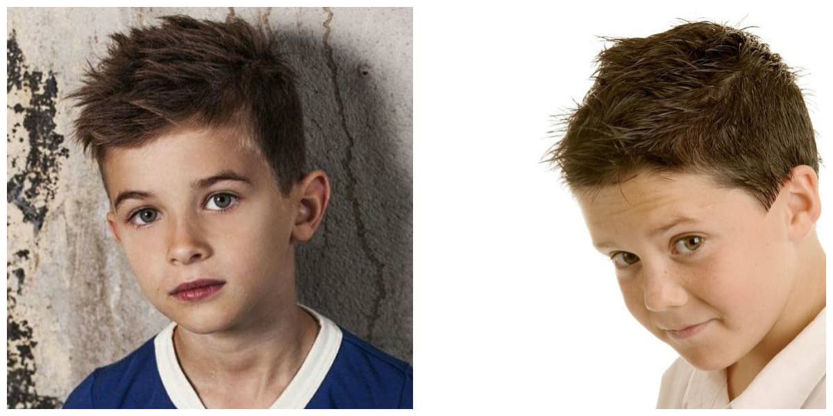 cool haircuts for boys 2019, model's cool haircut for boys 2019