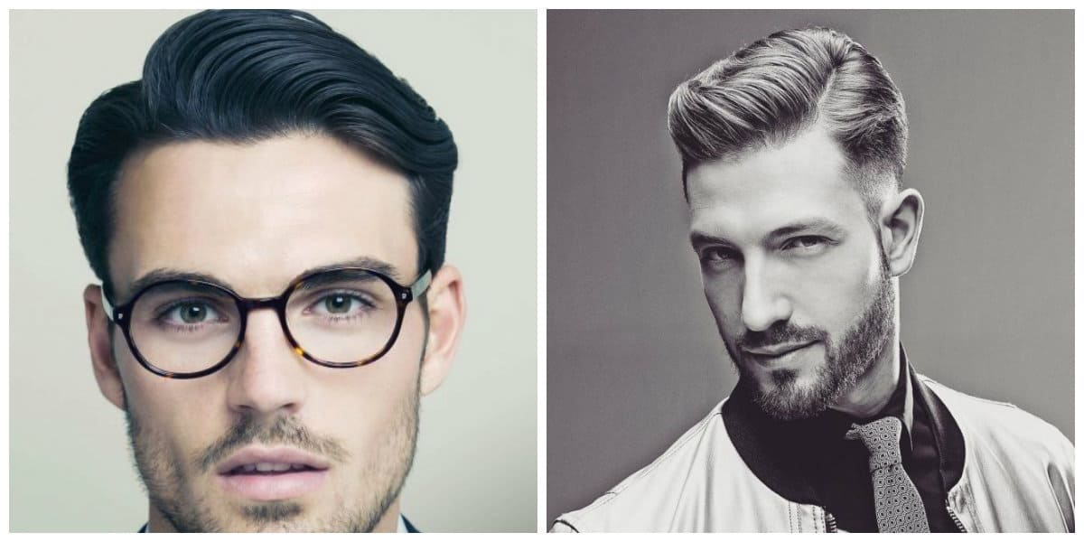 cool haircuts for men 2019, stylish retro haircuts for men 2019
