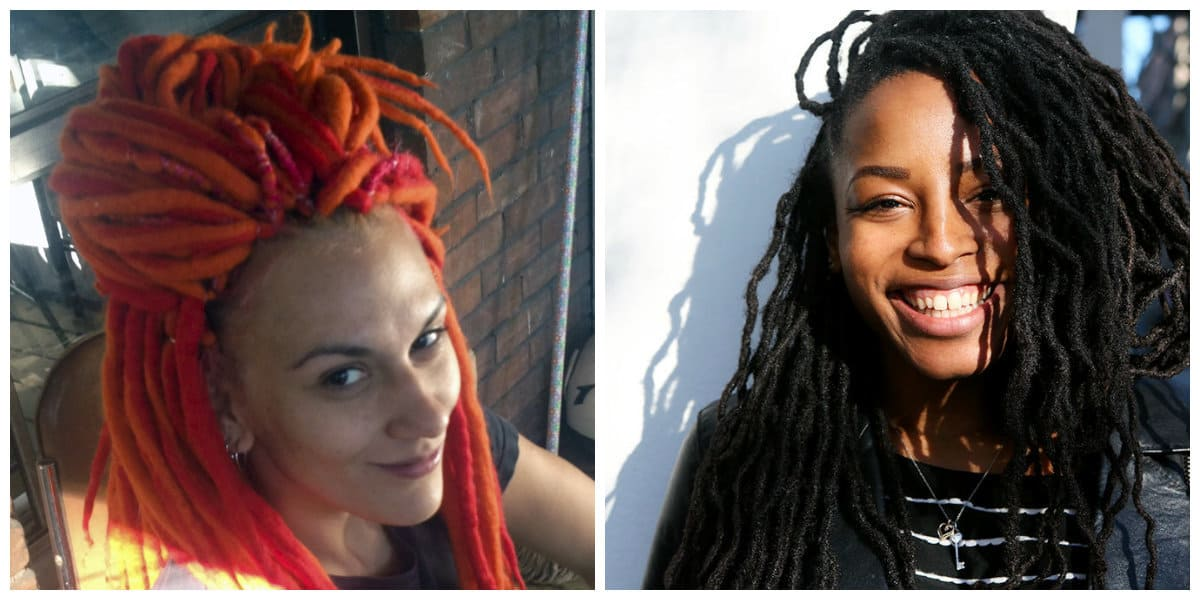 Dreadlocks Styles 2019: Trending Dreadlocks Hairstyles 20121Tips And Ideas