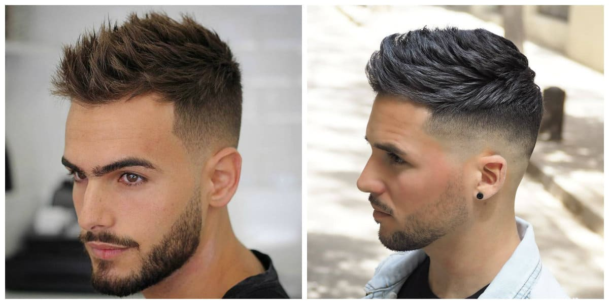 fade haircuts 2019, stylish tips and tricks for fade haircuts 2019