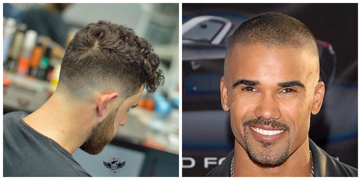 fade haircuts 2019, very short fade, drop fade haircut 2019