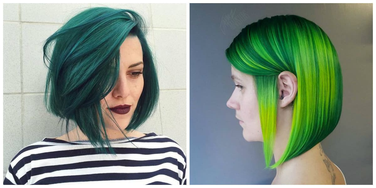 green hair 2019, how to get rid of green hair shade with natural ways