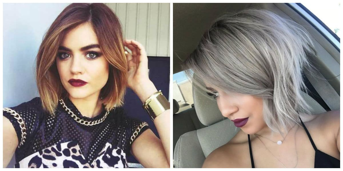 haircut 2019, stylish haircut ideas for various hair length