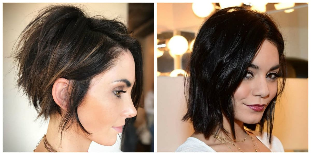 Hairstyles 2019: Haircut 2019: The Most Fashionable Haircut Trends, Options