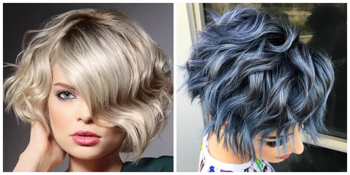 Haircut 2019 The Most Fashionable Haircut Trends Options Tips And