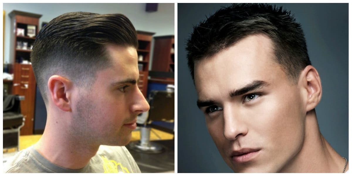 Haircut For Men 2021: The Most Fashionable Mens Hairstyles 2021 Ideas