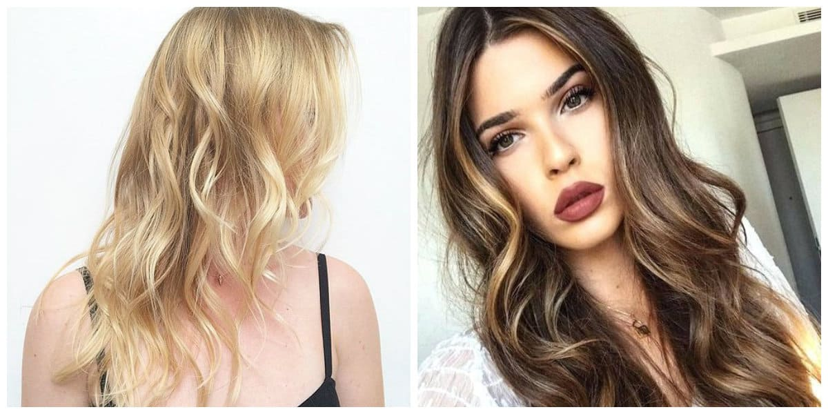 Medium Length Layered 2019 Haircuts