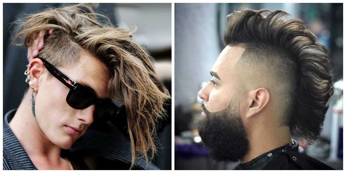 Young Men Hair Styles: Men Long Hairstyles 2019: Top Trendy Long Hairstyles For