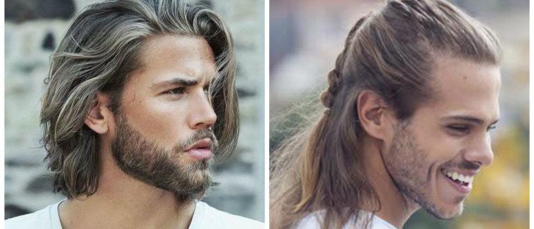 Men Haircuts 2019 Long 55