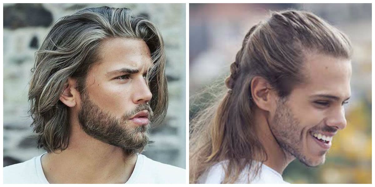 Cool and Popular Hairstyles for Men 2019 - Daily Hairstyles Ideas,Tips and Tricks