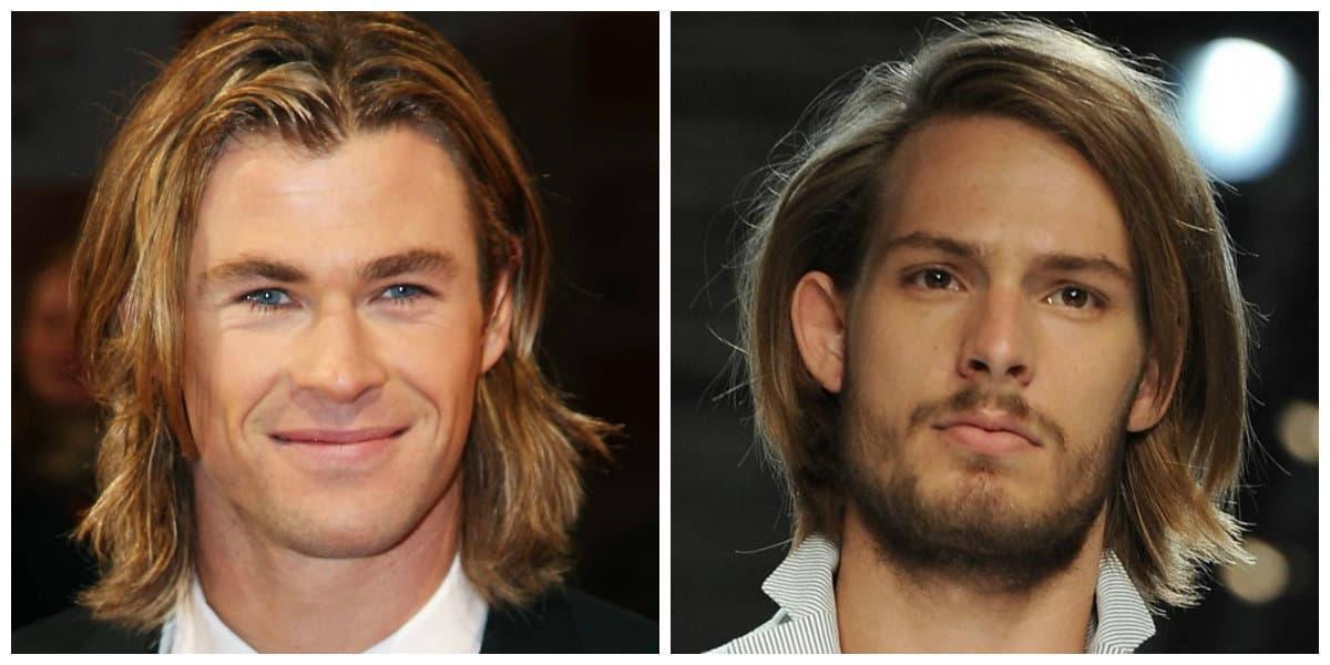 men long hairstyles 2019, stylish mens bob hairstyle 2019