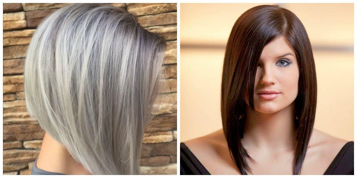 Mid Length Haircuts 2021