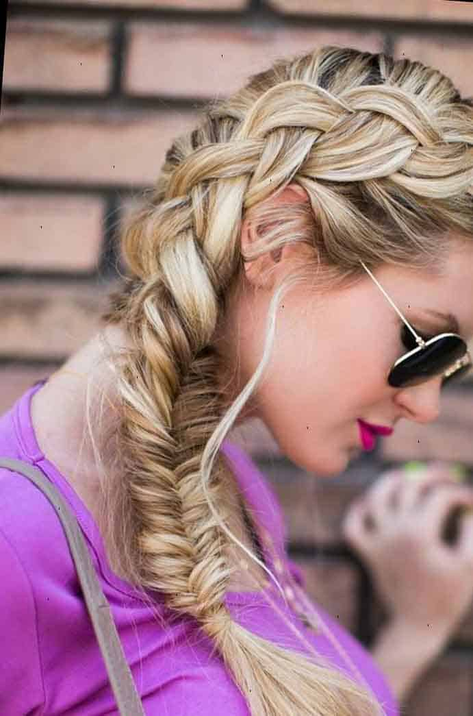 mid-length-hairstyles-2019