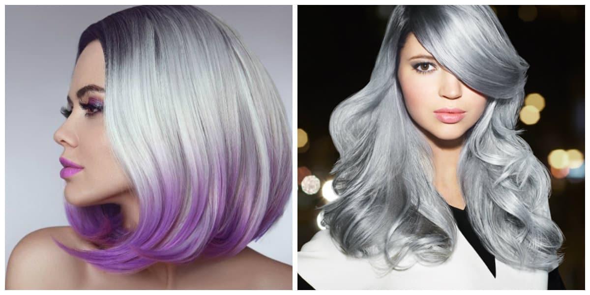 Silver Hair 2021