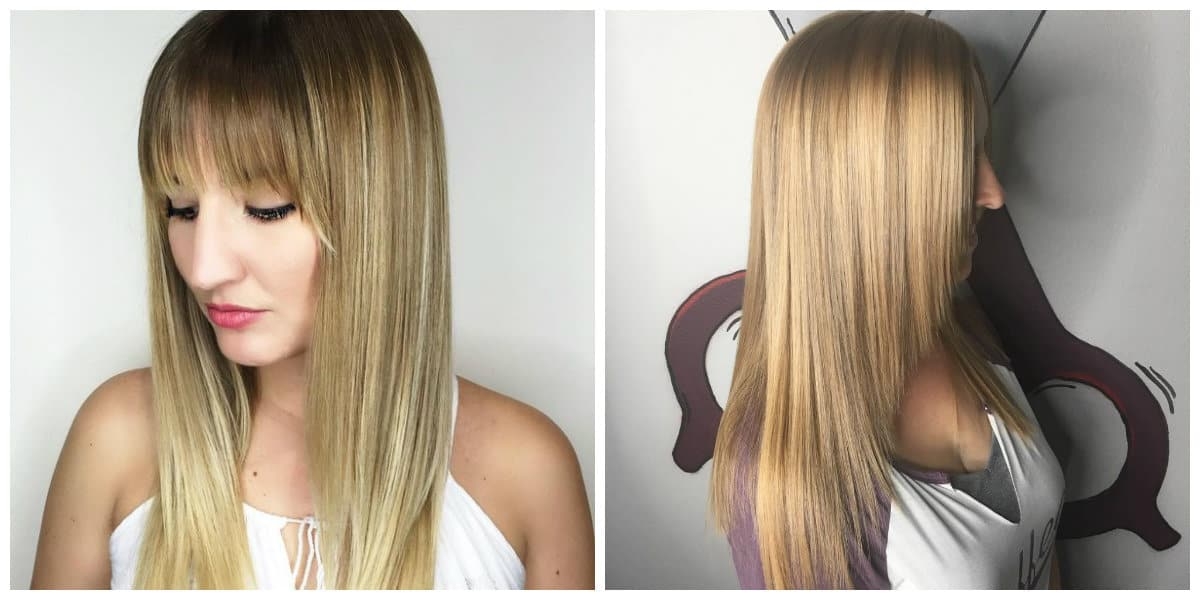 Straight Extra Long Hairstyles 77