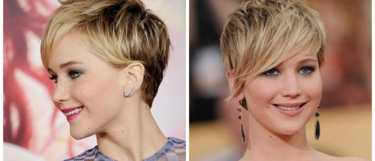 Short Hairstyles 2019: 2019 Hair Trends ⋆ Latest Trending Hairstyles And Haircuts ⋆