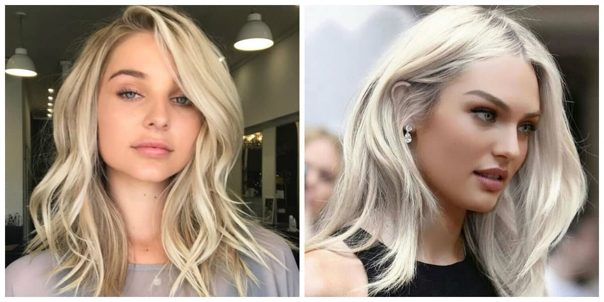 blonde hair 2019, advantages and disadvantages of blonde hair