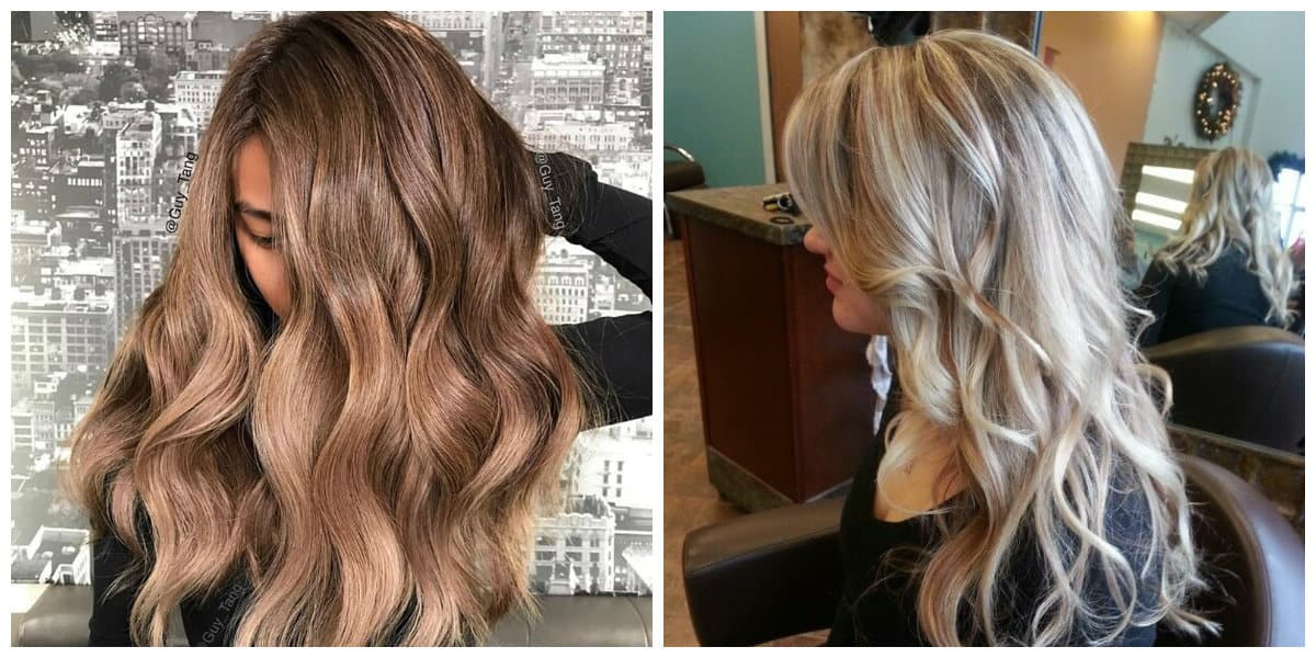 Blonde Hair 2021: Top Blond Hair Trends 2021 and Stylish Tips for Women (45 Photo+ Video)