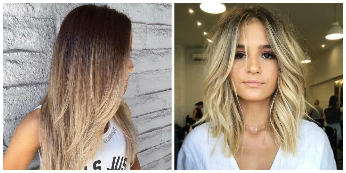 Dark Blonde Hair 2019 The Ultimate Dark Blonde Hair Color 2019