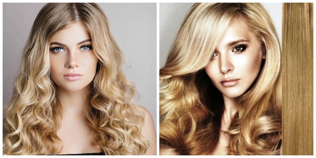 golden blonde hair 2019, folk remedies for dyeing golden blonde hair